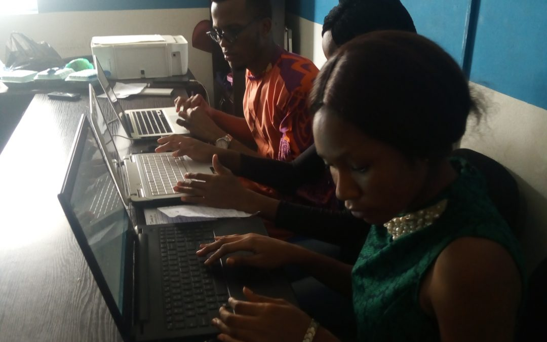 Launching in Nigeria, Promising Development in Businesses and in Career Growth