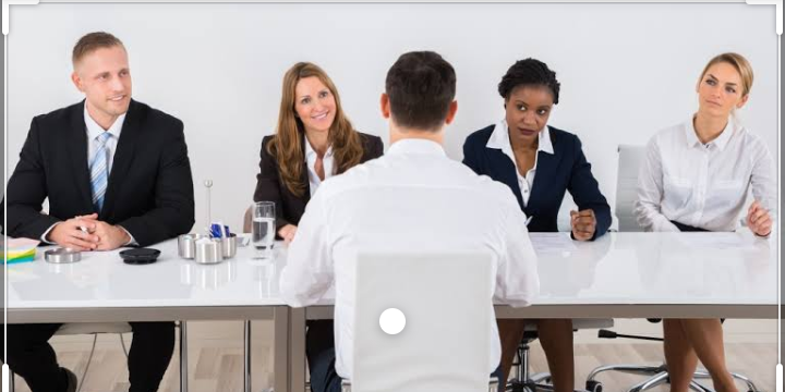 Succeeding in Structured Interviews: Preparations and Expectations