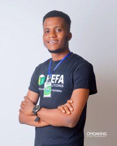 Samson Ifeanyi Okolinta